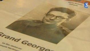 Georges Guingouin à l'honneur dans une fiction  (Culturebox)