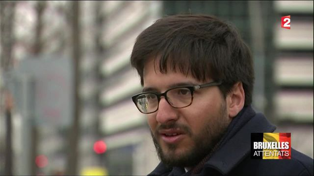 Attentats de Bruxelles : le choc des victimes des attentats de Paris