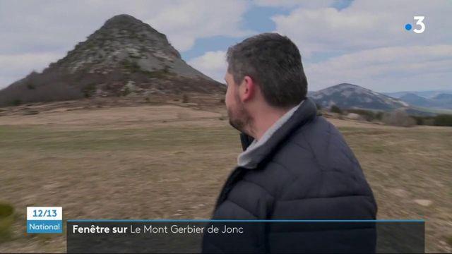 Ardèche : à la découverte du Mont Gerbier de Jonc, un volcan aux sources de la Loire