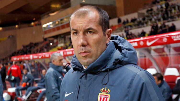 Leonardo Jardim, l'entraîneur de l'AS Monaco.
