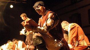 Cyrano de Bergerac au Théâtre Le Ranelagh, Paris 16e  (Théâtre le Ranelagh )