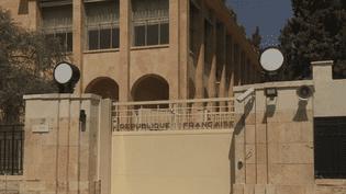 Israël : un agent consulaire français soupçonné d'avoir convoyé des armes illégalement (France 2)