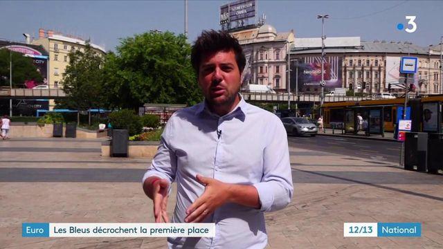 Euro 2021 : les Bleus attendus à Bucarest pour affronter la Suisse