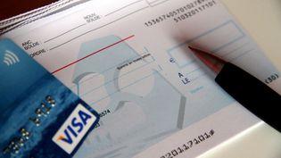 La comptable du lycée Saint-Charles de Saint-Brieuc (Côtes-d'Armor) est accusée d'avoir détourné 400 000 euros de chèques de cantine. (MAXPPP)