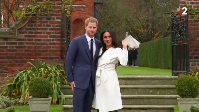 Harry et Meghan : les tribulations d'un prince