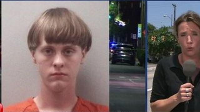 Charleston : le racisme profond de l'auteur de la tuerie