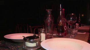 Restaurants clandestins : que risquent les restaurateurs et les convives ? (Capture d'écran France 2)