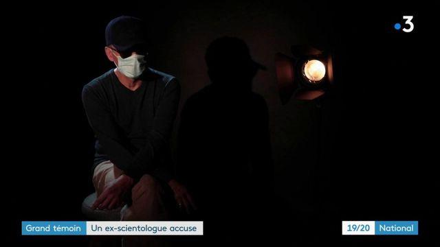 Témoignage : un ancien membre captif des scientologues se confie