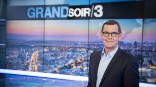 (BERNARD BARBEREAU / FRANCE 3)