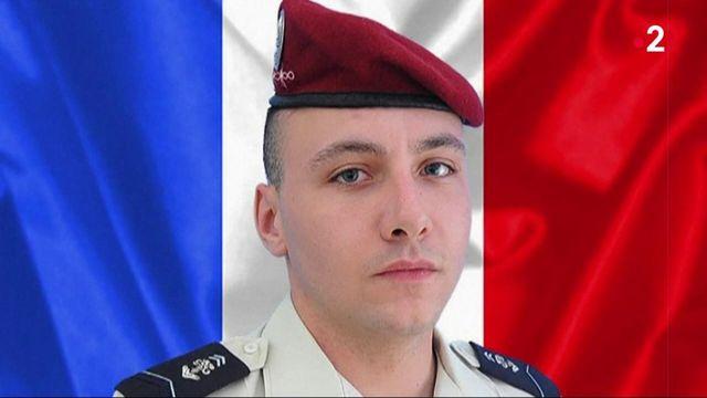Mali : mort de deux soldats français