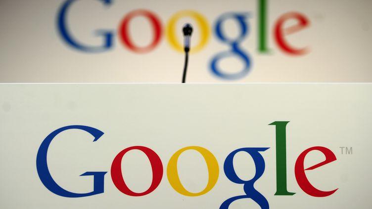 Les autorités de protection des données d'Allemagne, d'Espagne, de France, d'Italie, des Pays-Bas et du Royaume-Uni ont à nouveau sommer Google, mardi 2 avril 2013,de modifier ses règles de confidentialité. (EMMANUEL DUNAND / AFP)