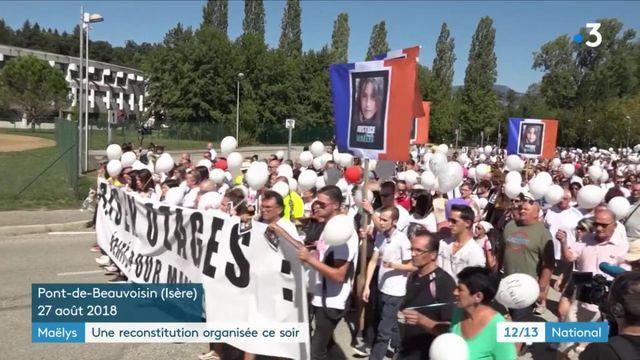 Affaire Maëlys : le frère de Nordahl Lelandais prend la parole avant la reconstitution