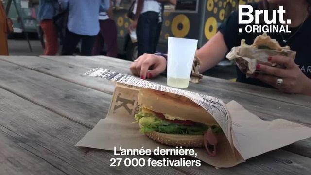 Brut s'est rendu à Bordeaux au festival Climax, un festival 100 % dédié à la cause climatique. Reportage.