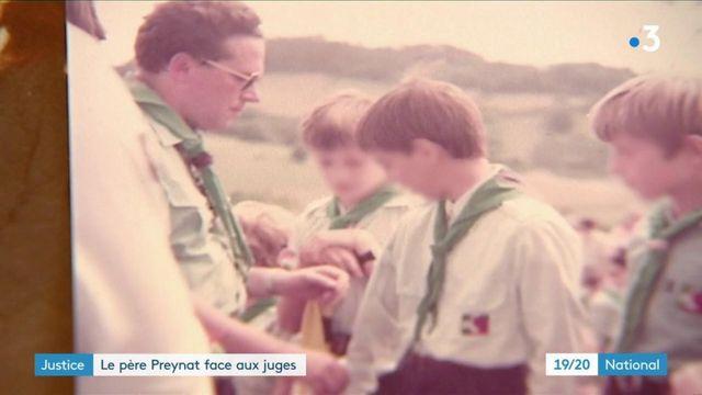 Pédophilie dans l'église : le procès du père Preynat s'ouvre à Lyon