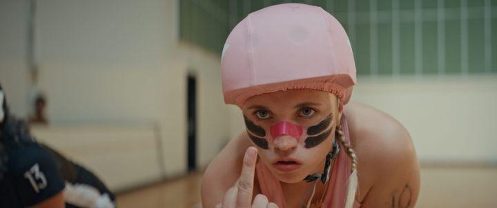 Chloé Jouannet incarne avec brio un personnage que l'on adore détester. (FRANCE.TV SLASH)