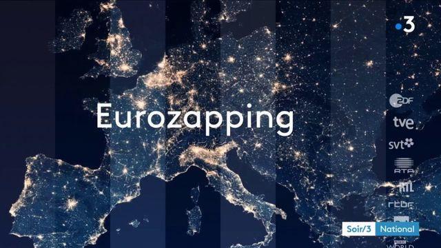 Eurozapping : la canicule touche toute l'Europe occidentale