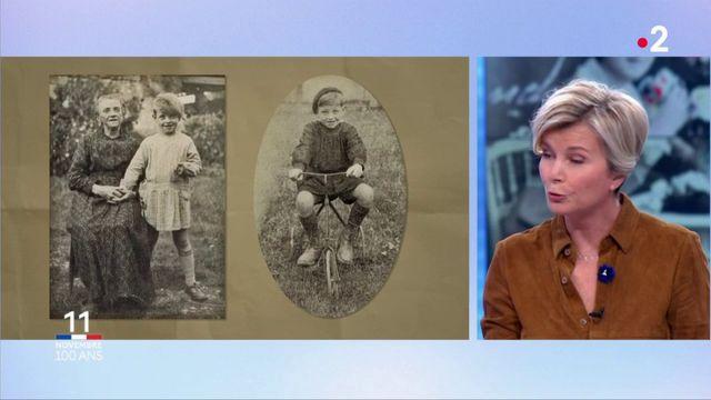 Témoignage de la Grande Guerre : l'histoire brisée d'Edmond