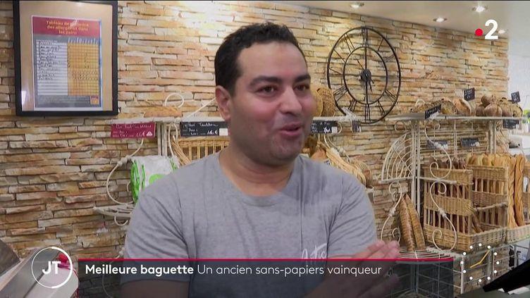 Makram Akrout (France 2)