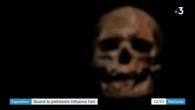 Culture : quand la préhistoire influence l'art