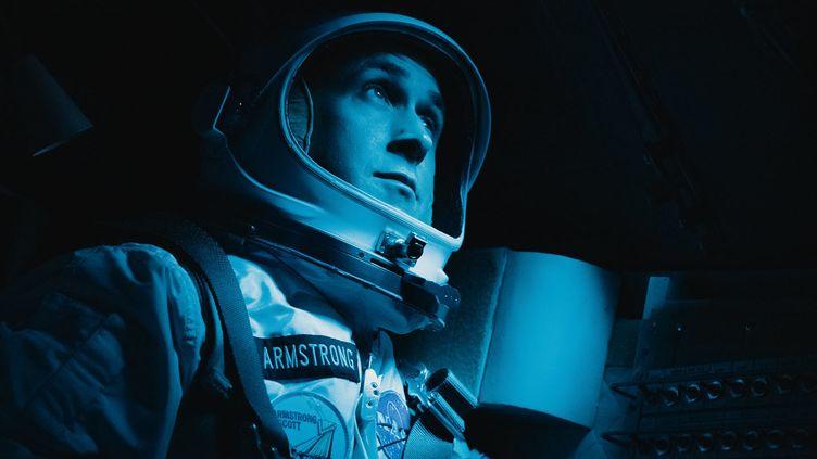 "Ryan Gosling dans ""First Man"" de Damien Chazelle  (Universal Pictures International France)"