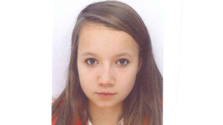 Maria Delval n'avait plus donné de signe de vie depuis qu'elle a quitté le domicile familial à Belz mercredi 14 mai 2014. (FRANCE 3 BRETAGNE / FRANCETV INFO)