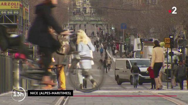 Nice : les transports en commun au ralenti avec la grève