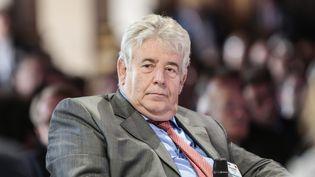 Le maire de Besançon, Jean-Louis Fousseret, le 24 septembre 2014. (CHRISTOPHE MORIN / MAXPPP)