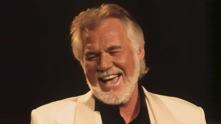 Le chanteur de country Kenny Rogers, le 26 septembre 1994 à Hollywood (Califonie, Etats-Unis). (BEI/ REX / SIPA / SHUTTERSTOCK)