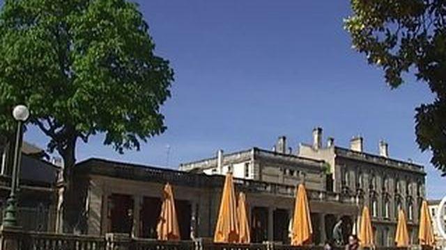 Bordeaux, ville préférée des Français