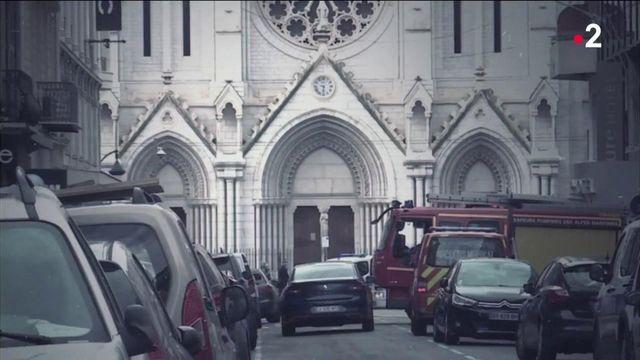 Attentat de la basilique de Nice : retour sur le parcours de l'assaillant