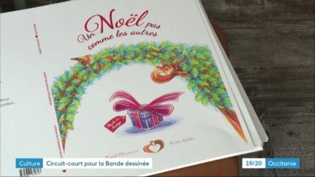 Un livre 100% made in Ariège