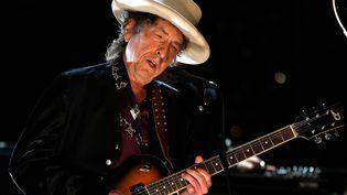 Bob Dylan le 11 juin 2009 en Californie (KEVIN WINTER / GETTY IMAGES NORTH AMERICA)