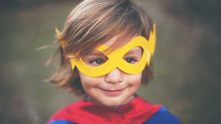 Les déguisements, ce n'est pas que pour les enfants. (ADRIANA VARELA / FLICKR OPEN / GETTY IMAGES)