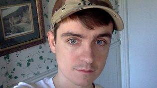 Photo Facebook d'Alexandre Bissonnette, le suspect principal de la tuerie dans une mosquée de Québec. (HANDOUT / REUTERS)