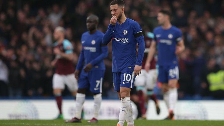 Eden Hazard (Chelsea) (DANIEL LEAL-OLIVAS / AFP)