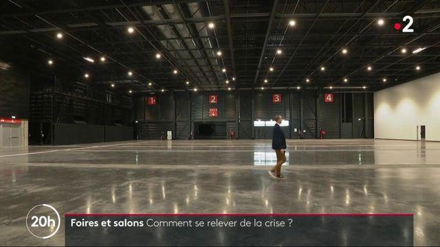 Foires et salons : en attendant la réouverture, le succès des évènements virtuels