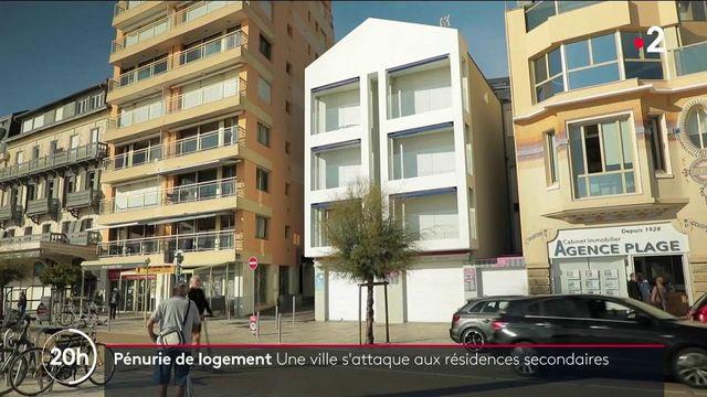 Logement : La ville des Sables-d'Olonne s'attaque aux résidences secondaires