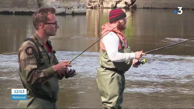 Confinement : quelles sont les règles pour les amoureux de la pêche ?