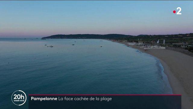 Côte-d'Azur : la face cachée de la mythique plage de Pampelonne