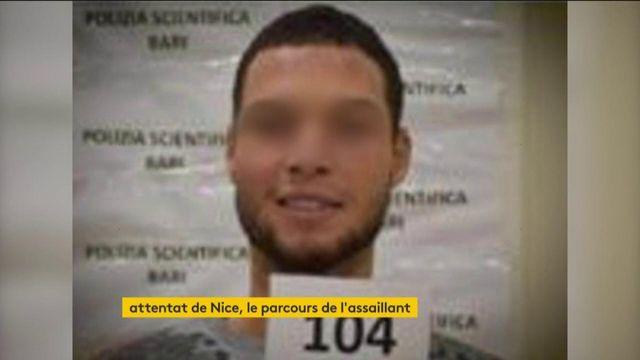 Attentat de Nice : famille de l'assaillant sous le choc