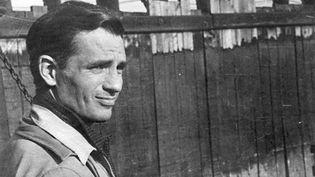 Jack Kerouac  (DR)