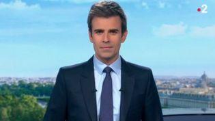 Jean-Baptiste Marteau, le dimanche 2 août 2020. (FRANCE 2)