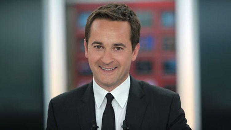 Nathanael de Rincquesen (France 2 / Gilles Scarella)