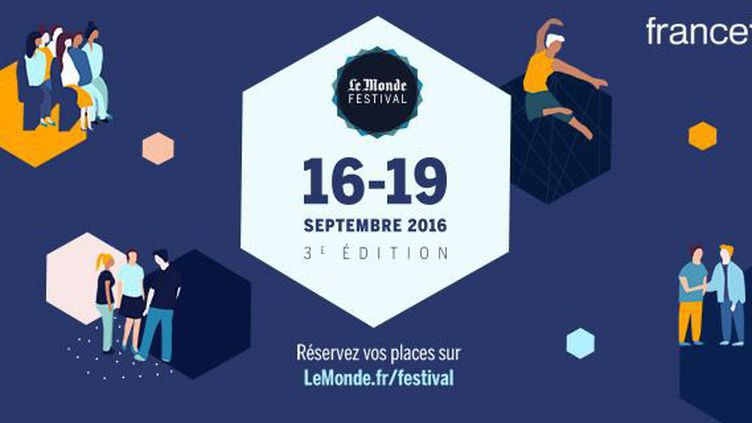 """La 3e édition du """"Monde Festival"""" se déroule à Paris du 16 au 19 septembre 2016  (DR)"""