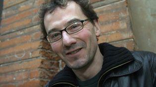 Rodrigo Garcia nommé directeur du Théâtre des 13 Vents à Montpellier  (PHOTOPQR/LA DEPECHE DU MIDI)