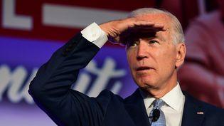 Joe Biden. (FREDERIC J. BROWN / AFP)