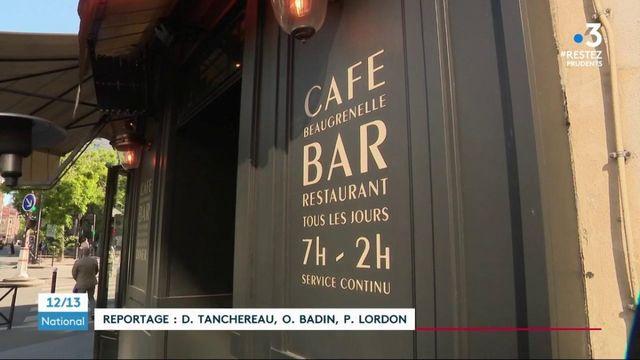 Déconfinement : la course contre la montre des restaurateurs parisiens