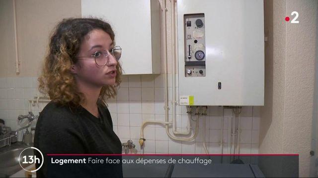 Mal-logement : ces Français qui n'arrivent plus à faire face aux dépenses d'énergie