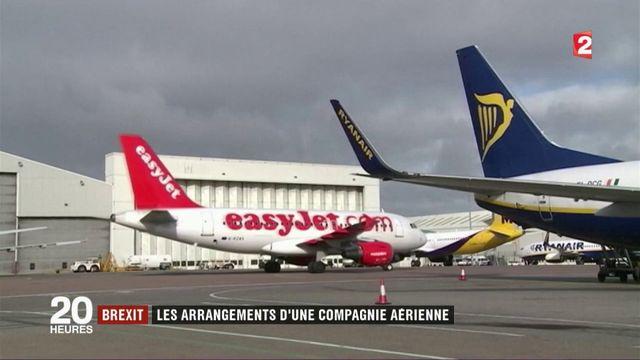 Aviation : easyJet deviendra partiellement Autrichienne.