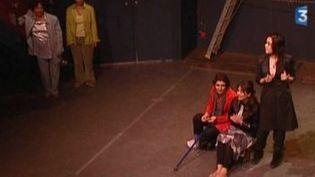 """""""Soeurs"""" fait entendre la voix des femmes afghanes au festival Sens Interdits à Lyon  (Culturebox)"""